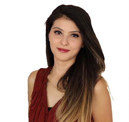 Diyetisyen Kayseri Kübra Yaba